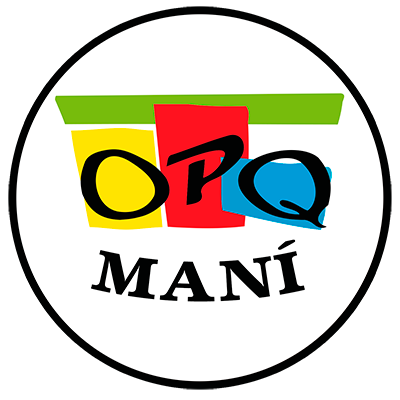 Distribuidor de mani OPQ